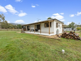 1551 Gordon River Road Westerway , TAS, 7140