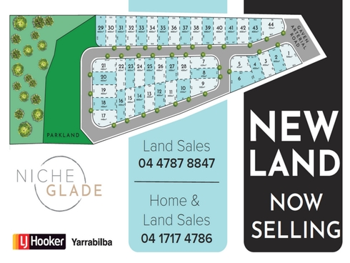 Lot 5/64 Gaven Arterial Road Maudsland, QLD 4210