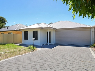 25B Clancy Way Thornlie , WA, 6108