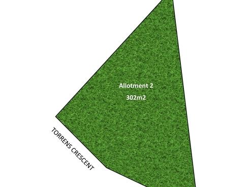 Lot Allotment 2/2 Torrens Crescent Pennington, SA 5013