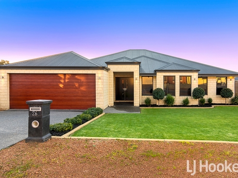 26 Jacaranda Loop Collie, WA 6225
