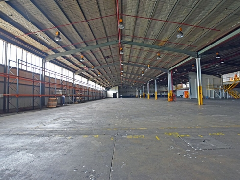 Warehouse 1/36-42 Orange Grove Road Warwick Farm, NSW 2170