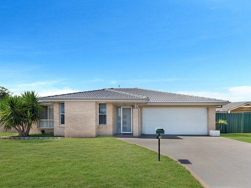 13 Shortland Drive Rutherford, NSW 2320