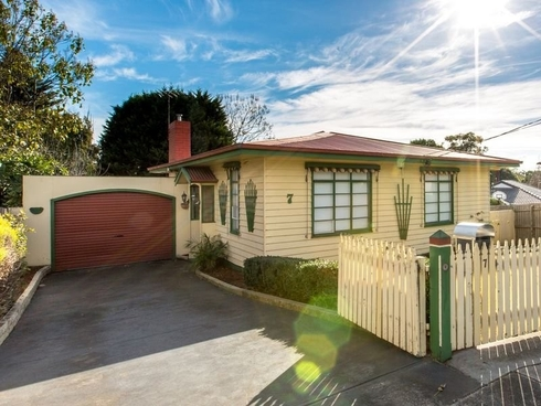 7 Harrow Street Frankston, VIC 3199