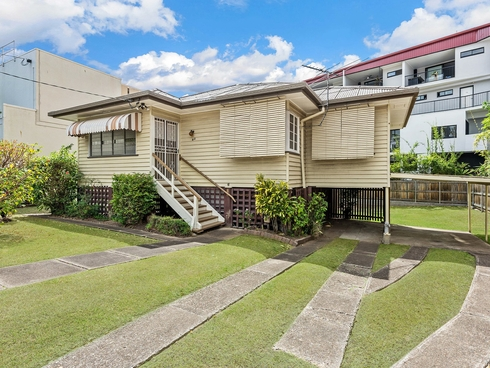 54 Shottery Street Yeronga, QLD 4104