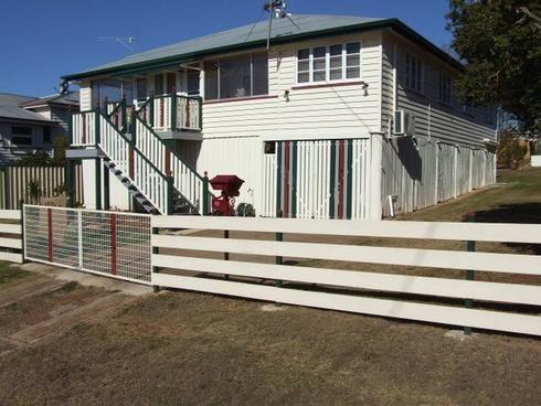 10 Baynes Street Wondai, QLD 4606