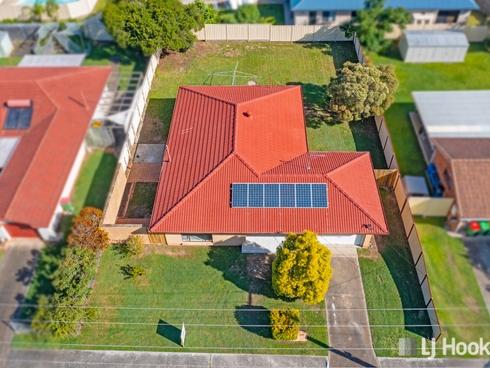 16 Newhaven Street Alexandra Hills, QLD 4161
