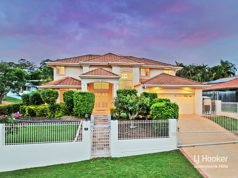 16 Golden Rain Place Stretton, QLD 4116