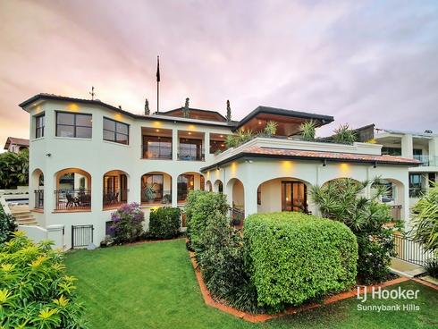 72 McGahan Street Carina Heights, QLD 4152