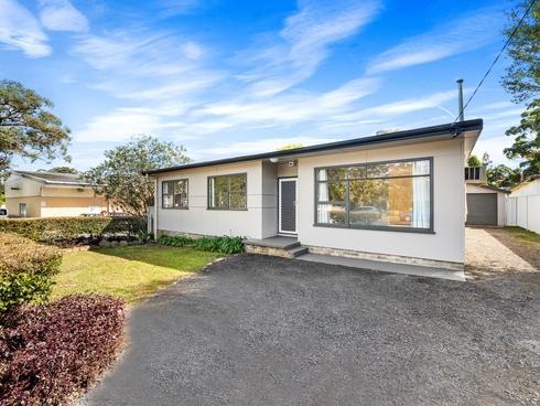 29 Kinarra Avenue Wyoming, NSW 2250