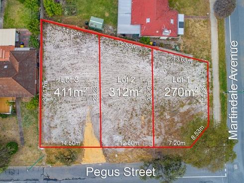 Lot 2/26 Pegus Street Thornlie, WA 6108