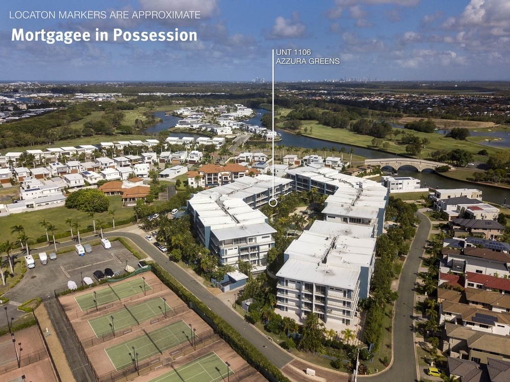 1106/2 Activa Way Hope Island, QLD 4212
