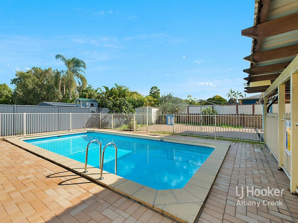 3 Lawn Street Albany Creek, QLD 4035