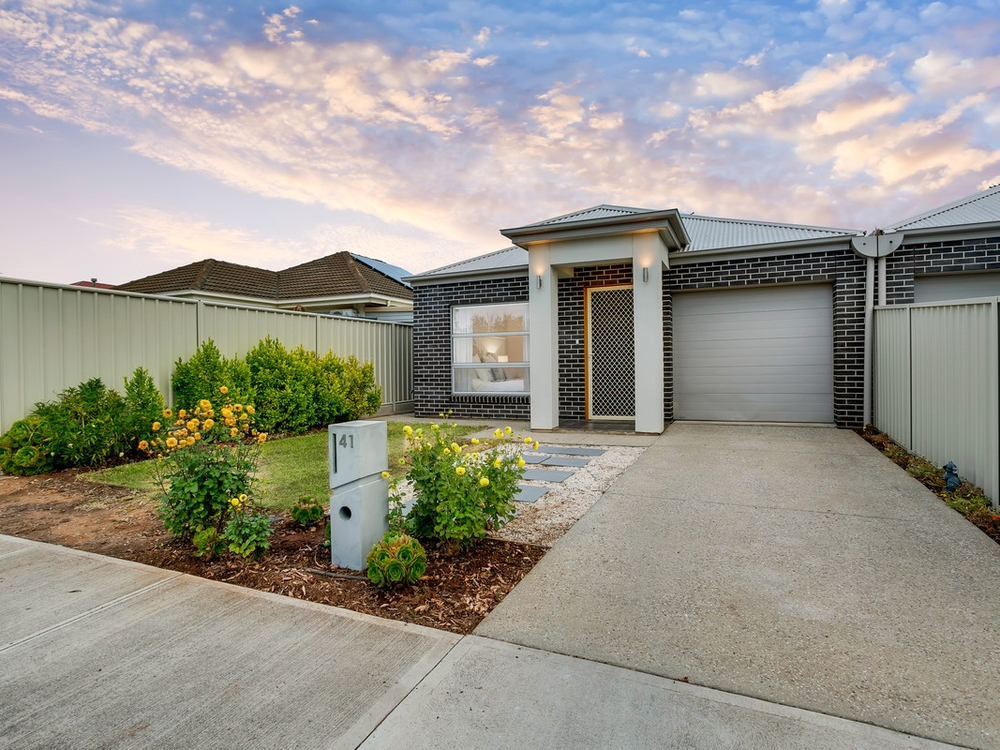 41 Ayredale Avenue Clearview, SA 5085