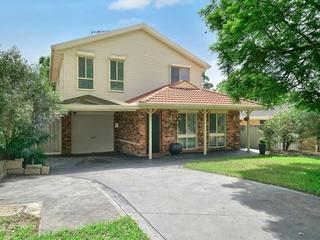 30 Moncrieff Close St Helens Park , NSW, 2560