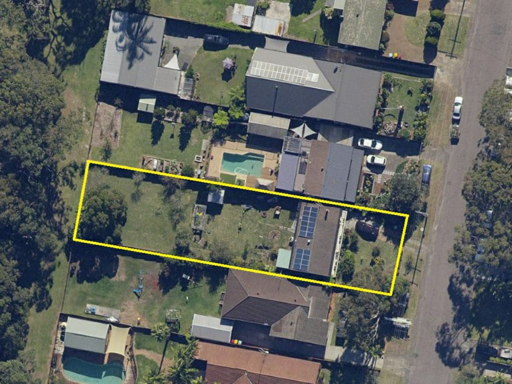 51 Ivy Avenue Chain Valley Bay, NSW 2259