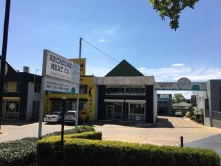 4/161 James Street South Toowoomba , QLD, 4350