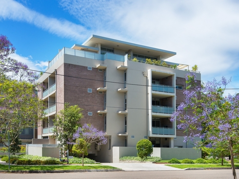 Unit 404/1-3 Sturt Place St Ives, NSW 2075