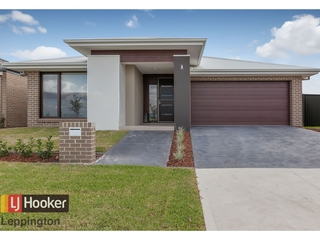 Lot 9246 Panicum Street Leppington , NSW, 2179