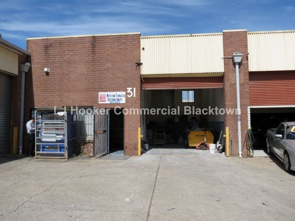 Unit 4/31 Forge Street Blacktown, NSW 2148
