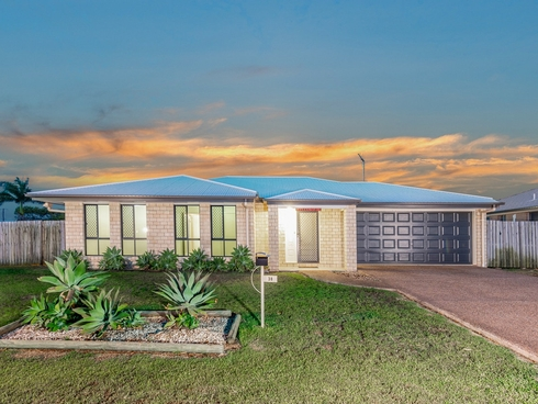 38 Bonney Street Bundaberg North, QLD 4670