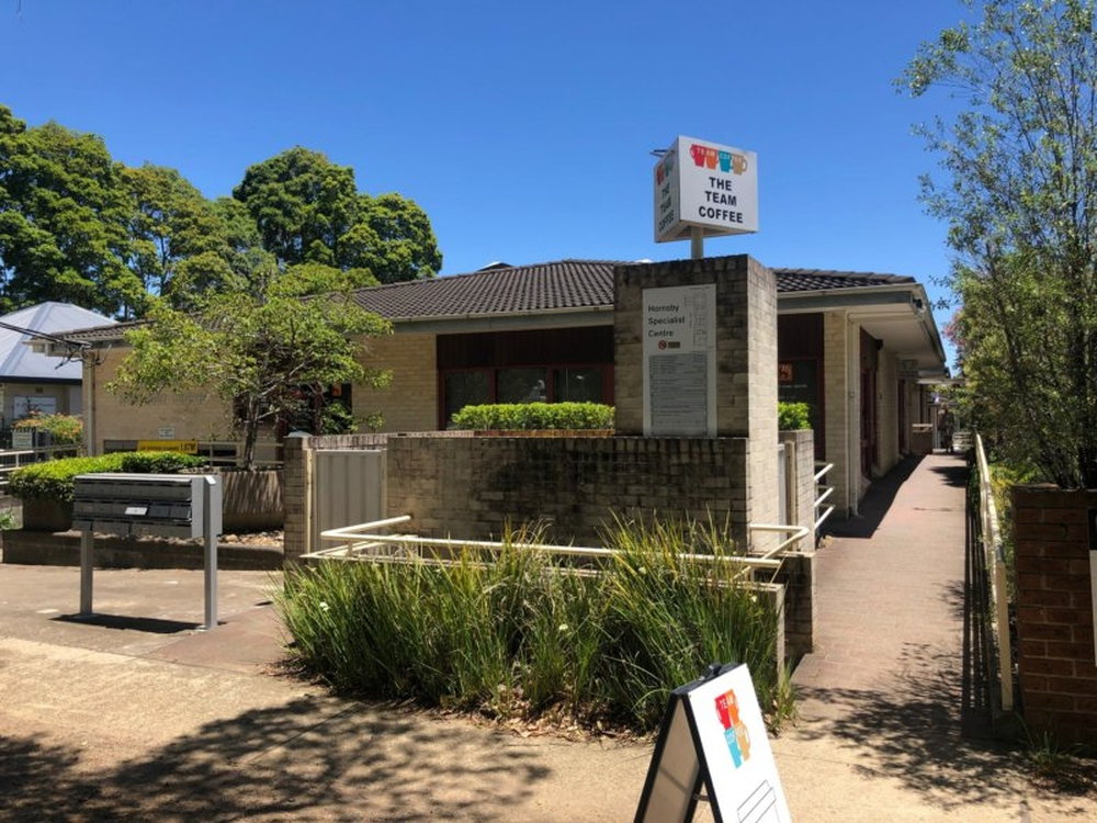 10A/49 Palmerston Road Hornsby, NSW 2077
