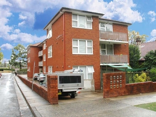 3/14 Everton Road Strathfield , NSW, 2135