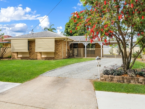 10 Beutel Street Waterford West, QLD 4133