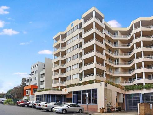12/11-15 Bond Street Hurstville, NSW 2220