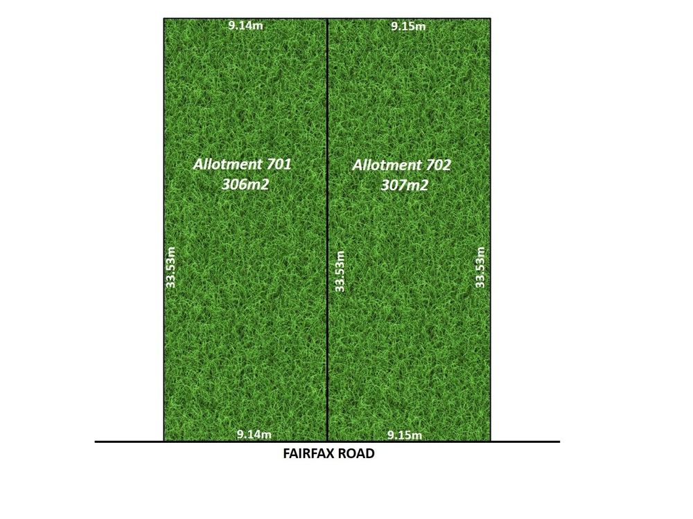 Allotment 702/41 Fairfax Road Ingle Farm, SA 5098