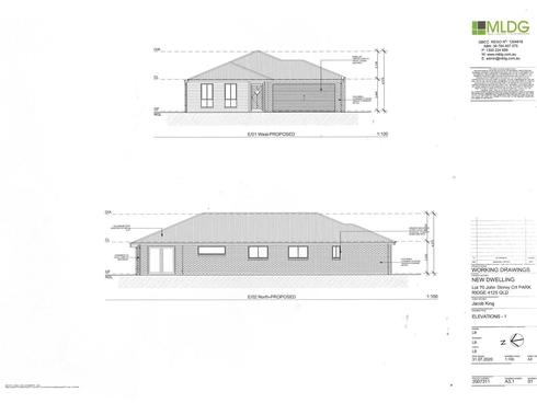 36 (Lot 70) John Storey Court Park Ridge, QLD 4125