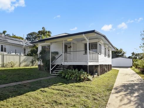 37 Mylne Street Chermside, QLD 4032