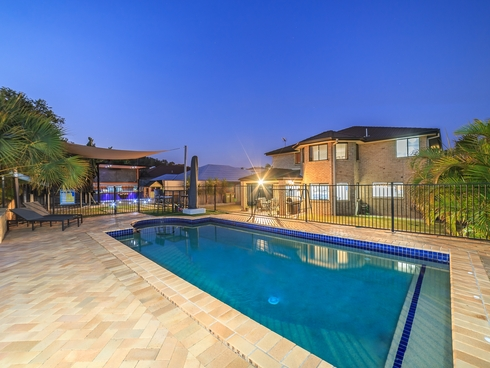 36 Nightjar Drive Upper Coomera, QLD 4209