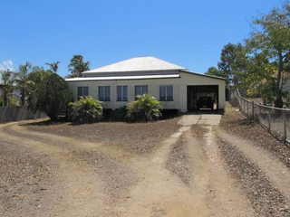 26 Gordon Street Bowen , QLD, 4805