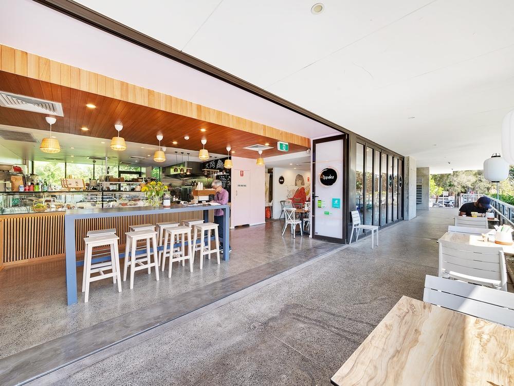 1/1-3 Dunning Avenue Rosebery, NSW 2018