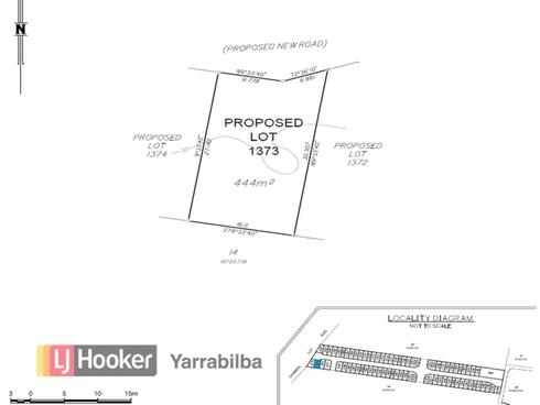Lot 1373/366 Chambers Flat Road Logan Reserve, QLD 4133