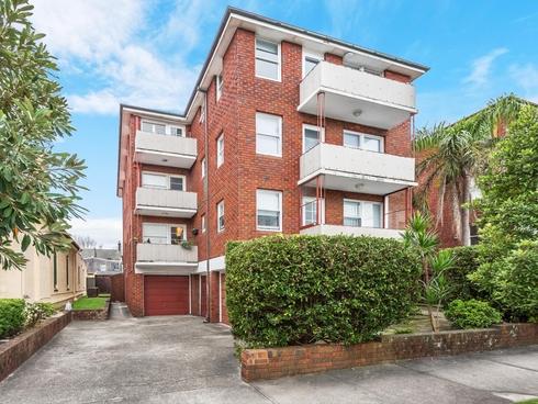 3/3 Silver Street Randwick, NSW 2031