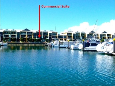 Suite 33/18-30 Masthead Drive Raby Bay, QLD 4163