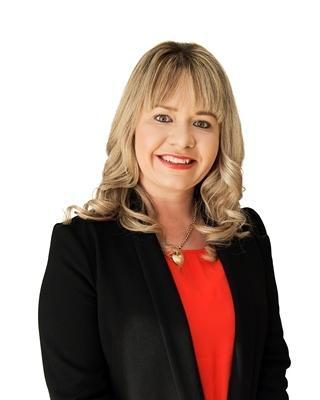 Odette Tocker profile image