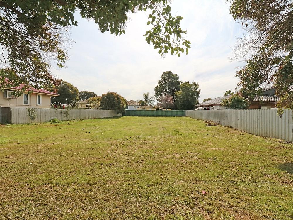 3 Wewak Street Ashmont, NSW 2650