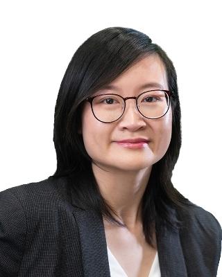 Wendy Wong profile image