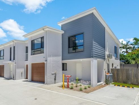 5/38-40 School Road Capalaba, QLD 4157