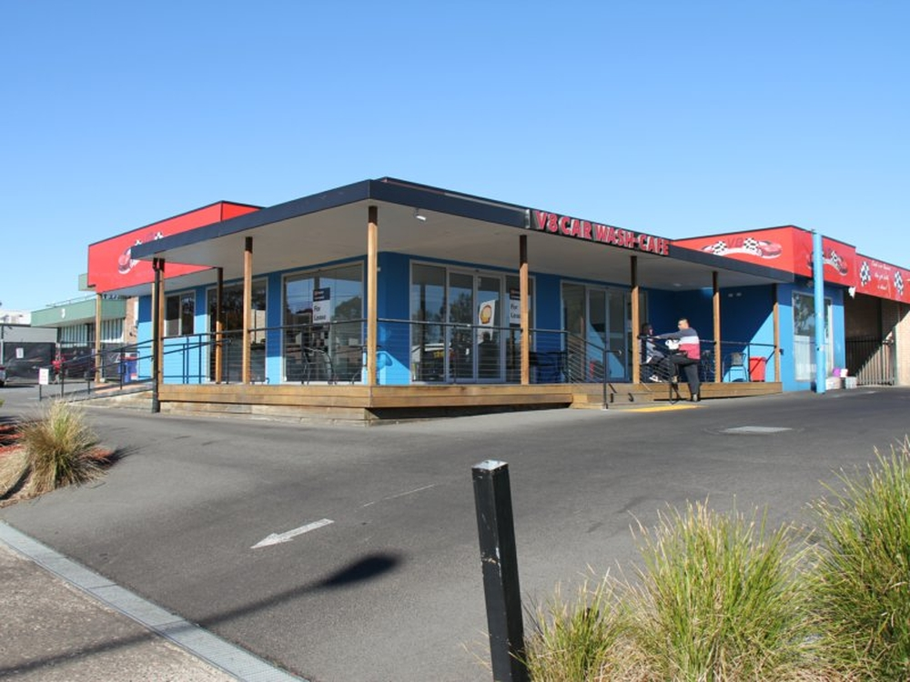 46 Queen Street Campbelltown, NSW 2560