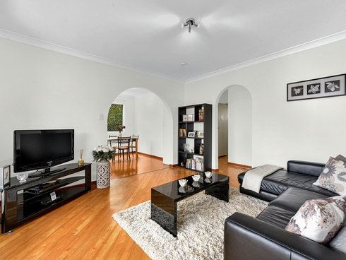6/26 Mansfield Street Coorparoo, QLD 4151