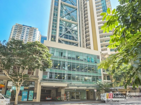 4/110 Mary Street Brisbane, QLD 4000