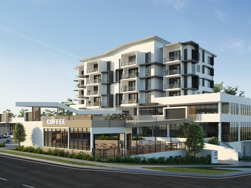 502/677 Ruthven Street South Toowoomba, QLD 4350