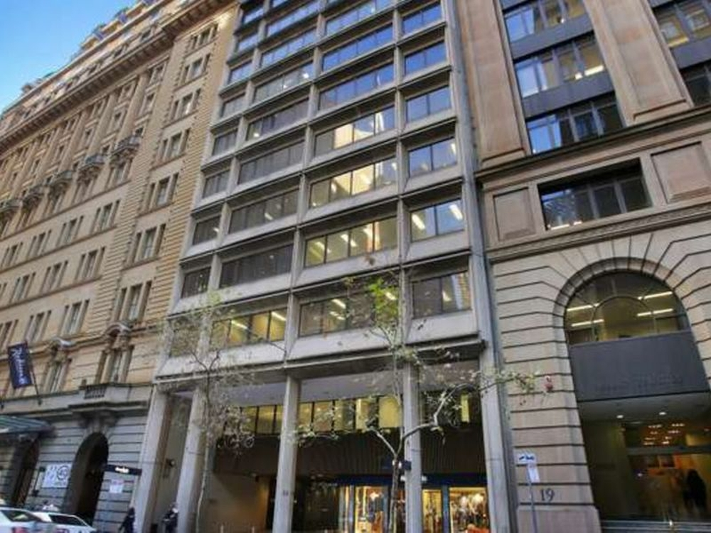 Suite 601/23 O\'Connell Street Sydney, NSW 2000