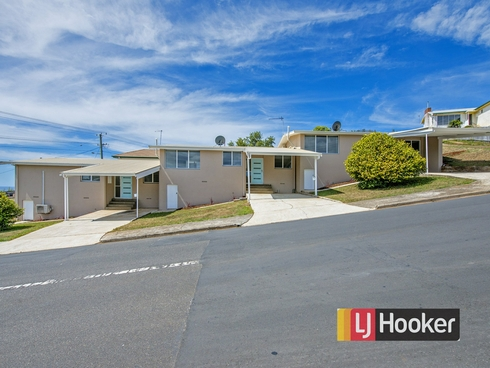 Unit 2/105 View Road Montello, TAS 7320