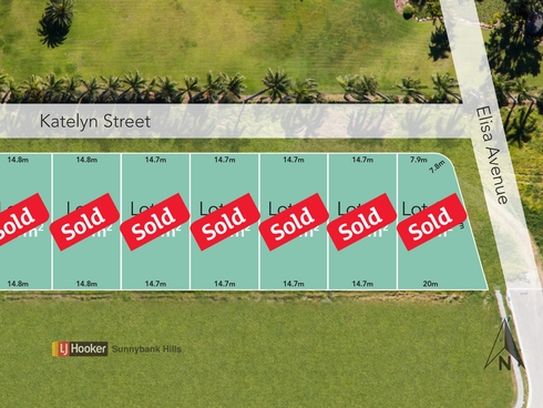 Lot 10/210-216 Millers Road Underwood, QLD 4119