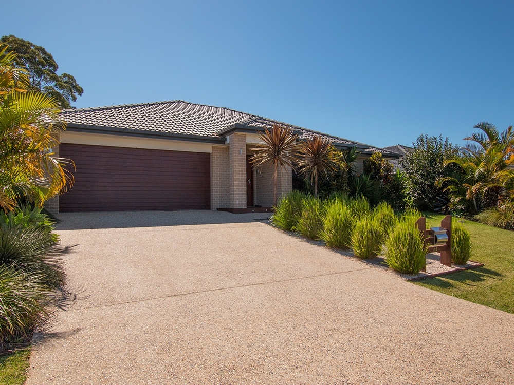 12 Clovelly Place Wollongbar, NSW 2477